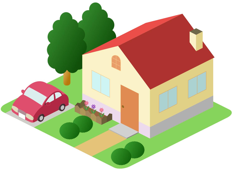 自宅の空きスペースを貸し出して駐車場代を稼ぐ方法